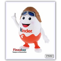 "Игрушка Kinder ""Kinder Aviator Mix"" 107 гр"